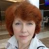 Irina Drobysheva
