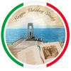 Итальянский в Италии. Università Dante Alighieri