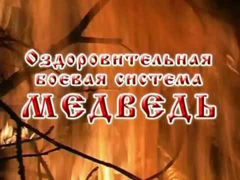 Оздоровительная система БЕЛЫЙ МЕДВЕДЬ оздоровительно-боевая система (Мешалкин Владислав Эдуардович)