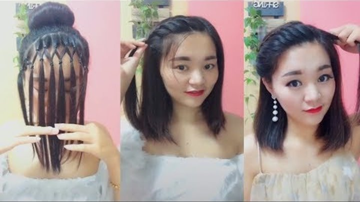 TOP 25 Amazing Hair Transformations | Beautiful Hairstyles Compilation 2019 | Part 17