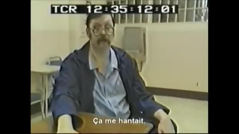 Ed Kemper Interview 1991 sous-titrés en français.
