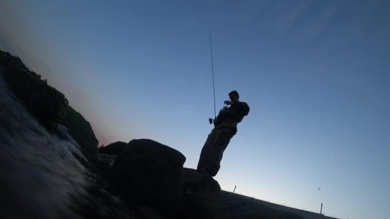 Алексей Зененков и Никита Сачек Ultra Sea fishingNVrSK