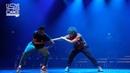 LE H x FILFRAP vs MARIO P AMIGO x XHRK | I LOVE THIS DANCE ALL STAR DUOS 2019 |