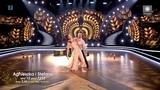 Dancing With The Stars. Taniec z Gwiazdami 9 - Odcinek 6 - Agnieszka i Stefano