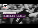 Rollergirl Madness! - 1966 | The Archivist Presents | 194