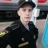 Анкета Слава Захалко