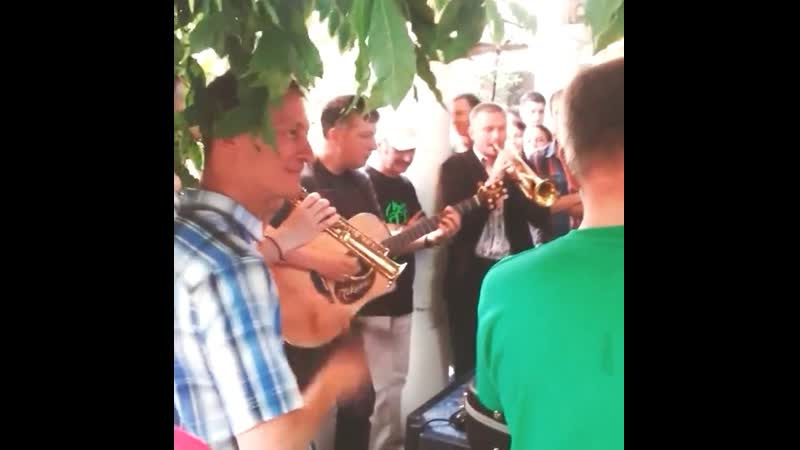 "GREEN JAZZ FEST 2014 ""разгоняют тучи джазом"""
