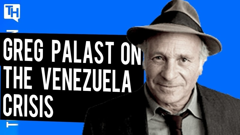 Venezuela Crisis Guaido Returns and Challenges Maduro w Greg Palast