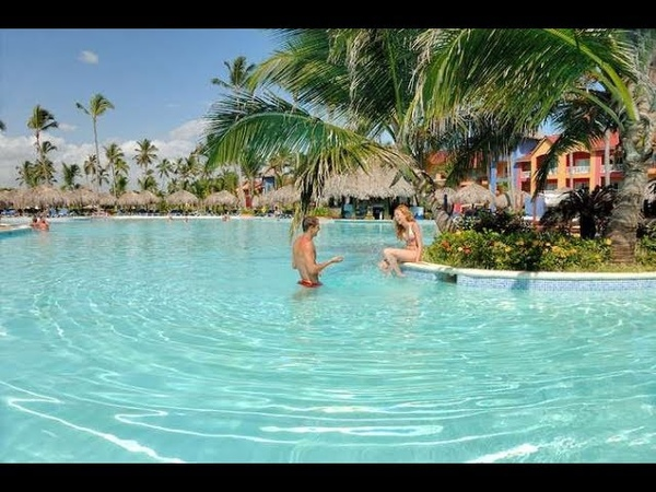 PUNTA CANA PRINCESS ALL SUITES RESORT SPA HOTEL 5* Adults Only All Inclusive Доминикана