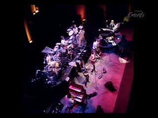 The Doobie Brothers - Live at the Greek Theater 1982