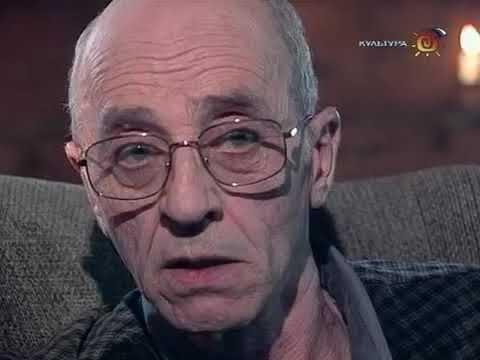 Валентин Непомнящий Евгений Онегин 08
