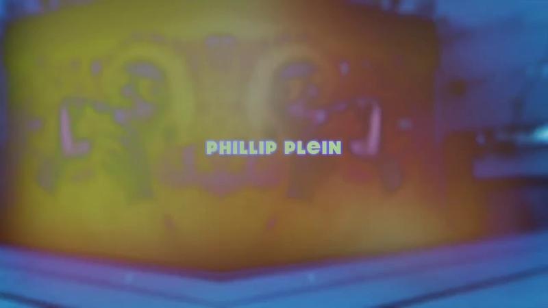 Kay The Yacht - Phillip Plein
