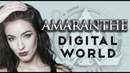 Digital World - Amaranthe (Cover by Minniva ft. Quentin Cornet/Rob Lundgren)
