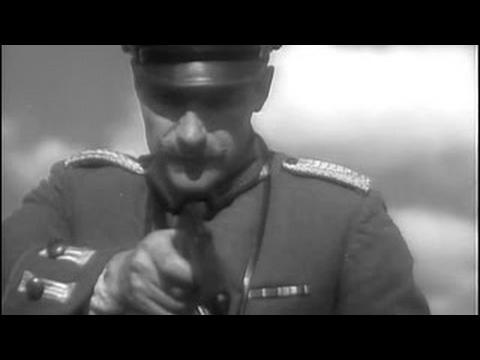 Всадники. Война Украинского народа с германскими интервентами