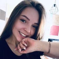Алёна Пригарина