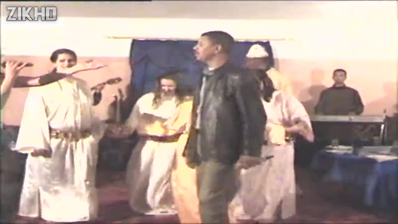 Kamal El idrissi - Chkon 3tak Namra