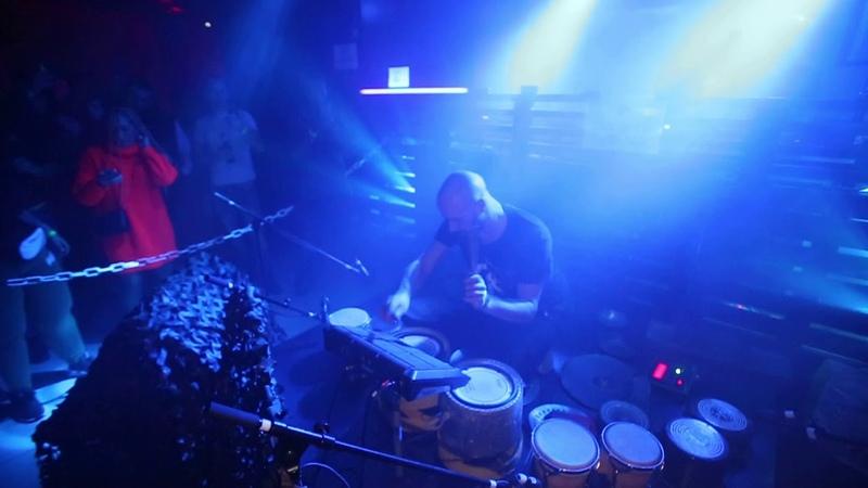 Dario Rossi live @The Room (Luxembourg)