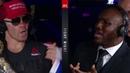 ESPN: Жесткая перепалка Ковингтона и Усмана