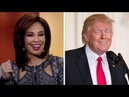 Judge Jeanine: If anyone can bring the media down it's Trump