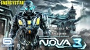 N.O.V.A. 3 Near Orbit Vanguard Alliance - Эпизод 8: Авария