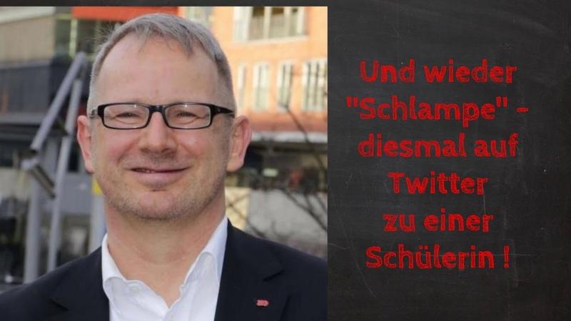 Johannes Kahrs SPD etwas näher betrachtet