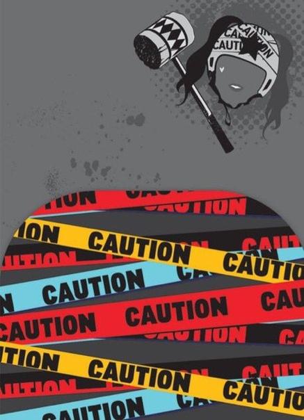 Цветастые промо-материалы блокбастера «Хищные птицы»