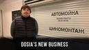 Dosia's Auto Service [EN subs]