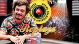 SCOOP 2019 Event #10-H $1,050 with Ramiro Petrone &amp theNERDguy Replay Win the Button