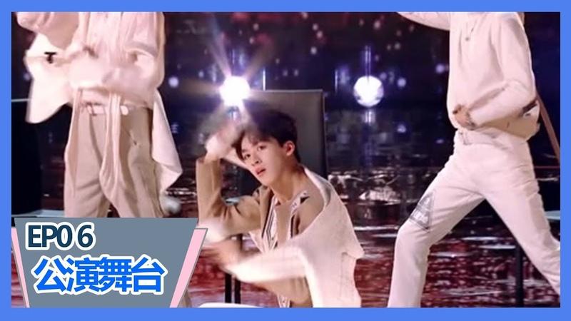 He Luoluo, Yu Chengen, Sun Qijun, Ren Hao, Deng Jiakun - 宝藏男友