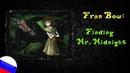 Fran Bow: Finding Mr.Midnight (RUS)