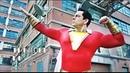 ШАЗАМ! Shazam!/Русский ТРЕЙЛЕР 2 Смотри в кино 4 апреля фантастика, фэнтези, боевик, приключения