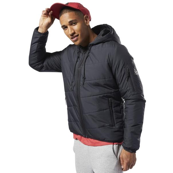 Утепленная куртка Outerwear