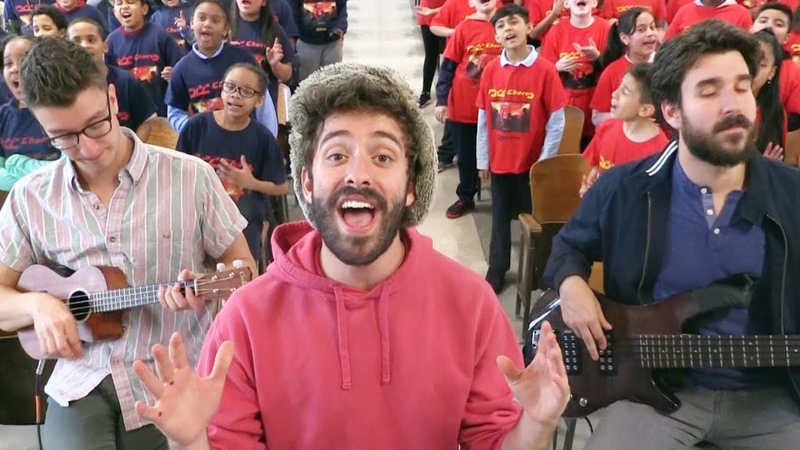 100 Bad Days AJR ft. PS22 Chorus