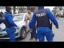 Secuestro de moto termina con el infractor detenido en plena calle