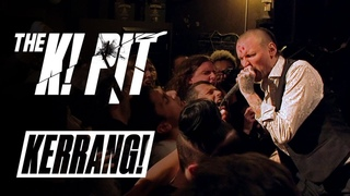 DAUGHTERS Live In The K! Pit (Tiny Dive Bar Show)