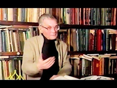 В Кожинов О смыслах Отечественной войны
