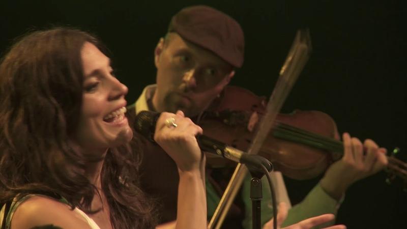 2 Usti Baba Djelem Djelem Barcelona Gipsy balKan Orchestra Sava Centar Beograd YouTube