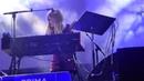 Anna Von Hausswolff full set live Barcelona 31 05 2018 Primavera Sound Forum