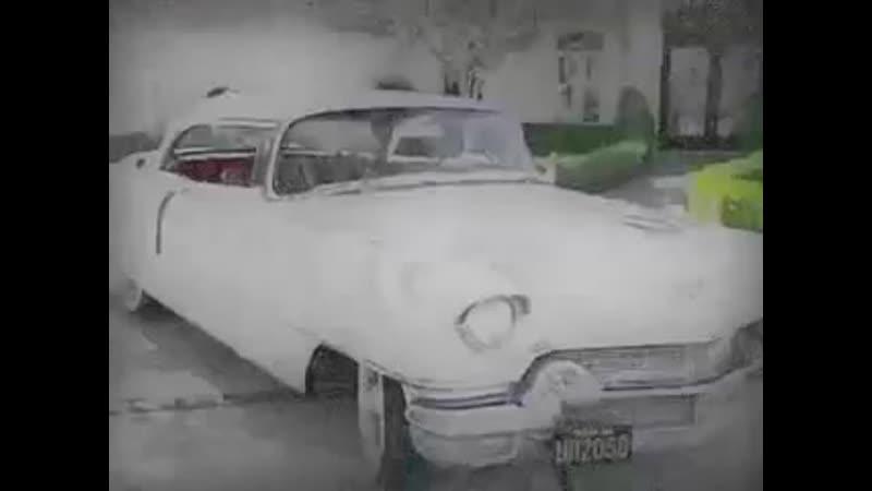 Texas Cadillac - Smokin' Joe Kubek Bnois King