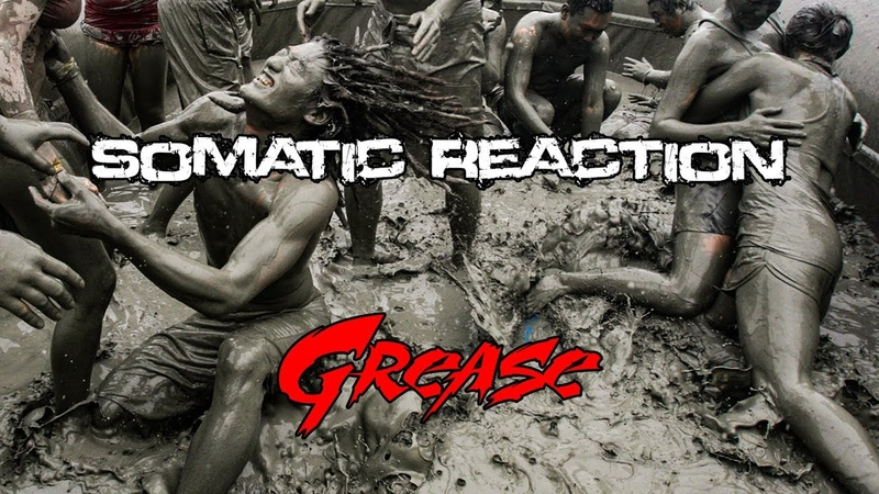 Somatic Reaction - Grease | breaks breakbeat prog_rock progressive_rock soundtrack
