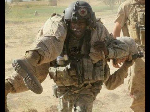 Скорая Помощь в Афганистане. Взгляд изнутри / Документальный / National Geographic