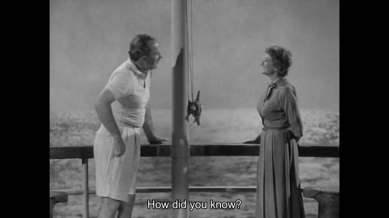 Погружение в пул Искупаться в бассейне Dip in the Pool 1958 Альфред Хичкок представляет Alfred Hitchcock Presents Сез 3 Эп 35