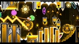 Celestial Force (первый в РФ 100) SettiGMD Extreme demon Geometry dash 2.1