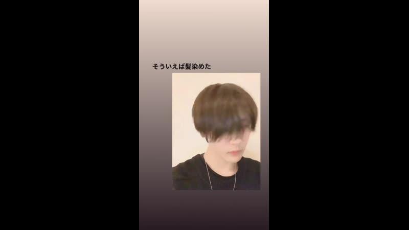 Noa's hair.mp4