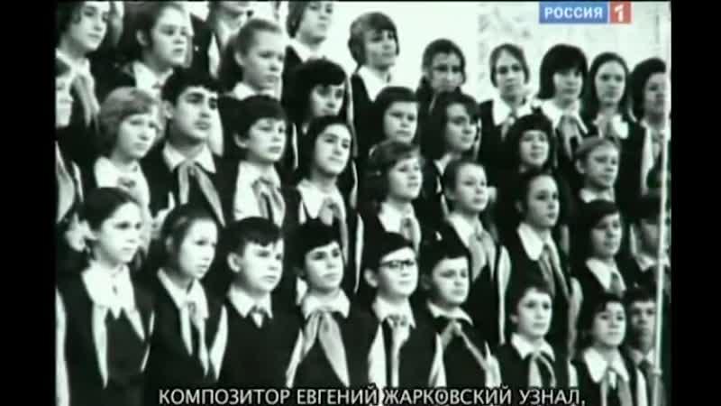 Сережа Парамонов Советский Робертино Лоретти ¦ Телеканал История