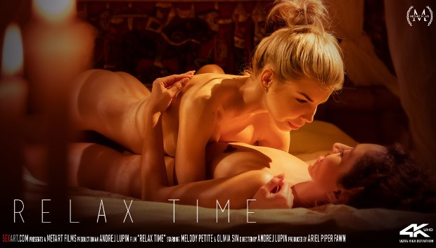 SexArt - Relax Time