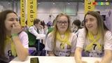 Интервью с финалистами регионального чемпионата Soft Skills Cuboro,СОШ 105 Купинского района