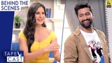 Katrina Kaif And Vicky Kaushal On Celebrating Life!