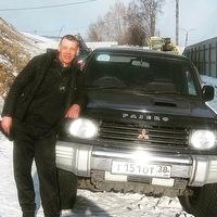 Евгений Дробышевский