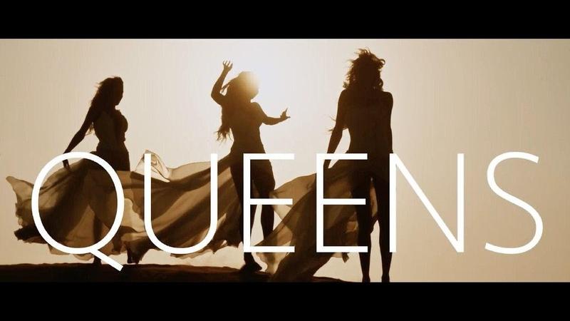QUEENS - Шифровальщик ( Official Video 2019) Близняшки Король Кристина Коц-Готлиб